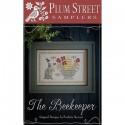 Схема The Beekeeper Plum Street Samplers