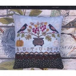 Схема Seasons Autumn Lila's Studio