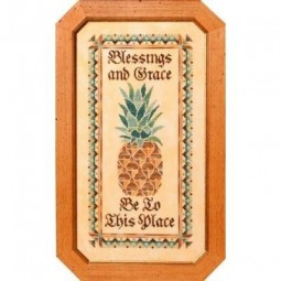 Blessings and Grace Glendon Place