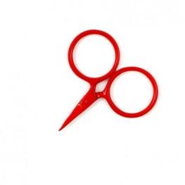 Ножницы для рукоделия Red Putford Kelmscott Designs