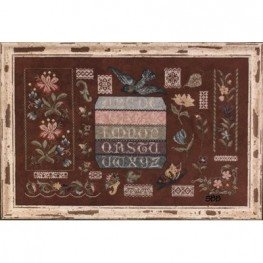 Vintage Lace от Rosewood Manor