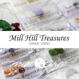 Прикраси Mill Hill Treasures
