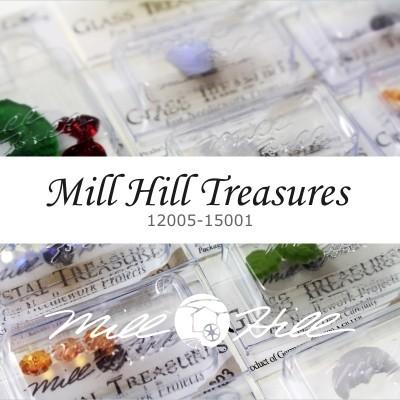Украшения Mill Hill Treasures