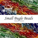 Стеклярус Mill Hill Small Bugle Beads (70020-72053)