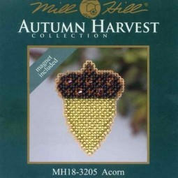 Набор Acorn Mill Hill MH183205