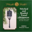 Набор Wisteria Tassel Mill Hill MHBT6