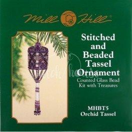 Набор Orchid Tassel Mill Hill MHBT5
