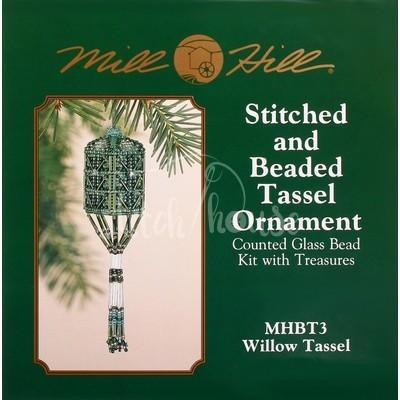 Набор Willow Tassel Mill Hill MHBT3