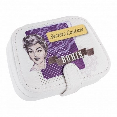 Швейный набор Secret Couture Bohin 98428