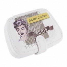 Швейный набор Secret Couture Bohin 98426