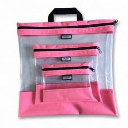 Набір сумок для зберігання рукоділля Bohin 98467
