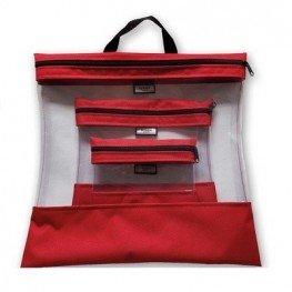 Набір сумок для зберігання рукоділля Bohin 98466
