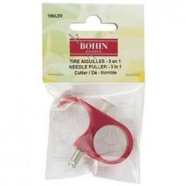 Инструмент для проталкивания игл Bohin 98639