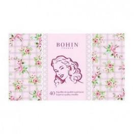 Набір голок для вишивки та шиття (40 шт) Bohin 98804