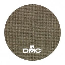 Ткань DMC 32 ct льняная ткань DM 632-3782 (сырой лен)