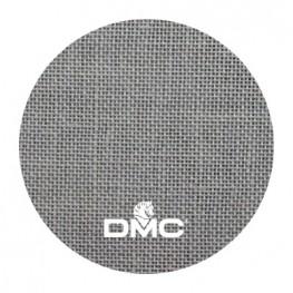 Тканина DMC 28 ct лляна DM 432-954 (сірий)