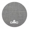 Ткань DMC 28 ct льняная ткань DM 432-954 (серый)
