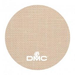 Ткань DMC 28 ct льняная DM 632-712 (песочная)