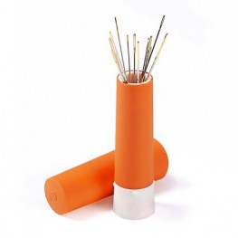 Вращающаяся игольница Twister Prym Orange 610285