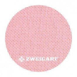 Linda 27 ct Zweigart Apricot (абрикосовый) 1235/4094