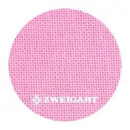 Linda 27 ct Zweigart Pink (розовый) 1235/4075