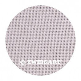 Linda 27 ct Zweigart Light Ash Grey (пепельно-серый) 1235/786