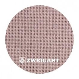 Linda 27 ct Zweigart Light Taupe (сіро-коричневий) 1235/779