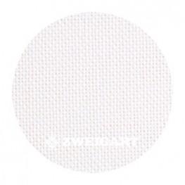 Linda 27 ct Zweigart Antique White (молочний) 1235/101