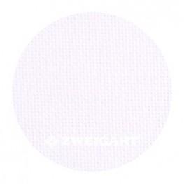Linda 27 ct Zweigart White (білий) 1235/1