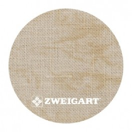 Edinburgh 36 ct Zweigart Vintage Country Mocha (мокко неоднотонный) 3217/3009