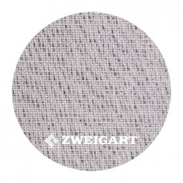 Cashel 28 ct Zweigart Platinum Metallic с люрексом 3281/7113
