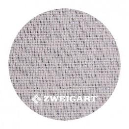Cashel 28 ct Zweigart Platinum Metallic з люрексом 3281/7113