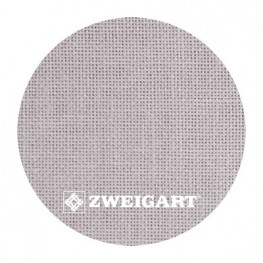 Cashel 28 ct Zweigart Turtledove (цвет горлицы) 3281/7033