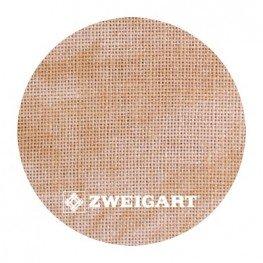 Cashel 28 ct Zweigart Vintage Country Mocha (мокко неоднотонный) 3281/3009