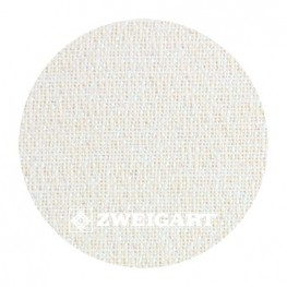 Cashel 28 ct Zweigart Opalescent Yellow Dust (желтый с люрексом) 3281/2089