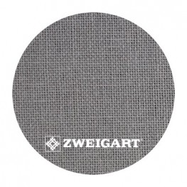 Cashel 28 ct Zweigart Smokey Pearl (перлинно-димчастий) 3281/778