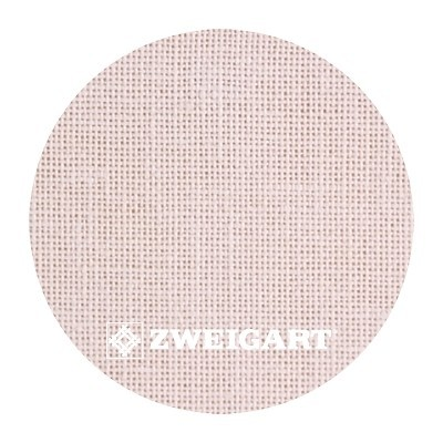 Cashel 28 ct Zweigart Platinum/China White (платиновый) 3281/770