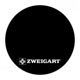 Cashel 28 ct Zweigart Black (чорний) 3281/720