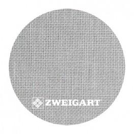 Cashel 28 ct Zweigart Confederate Grey (серый) 3281/718