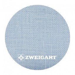 Cashel 28 ct Zweigart Ice Blue (блакитний лід) 3281/562