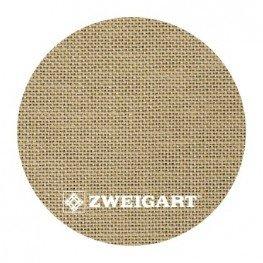 Cashel 28 ct Zweigart Dirty Linen (цвет грязного льна) 3281/326