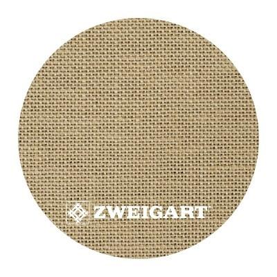 Cashel 28 ct Zweigart Dirty Linen (колір брудного льону) 3281/326