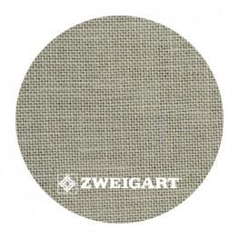 Cashel 28 ct Zweigart Summer Khaki (літній хакі) 3281/323