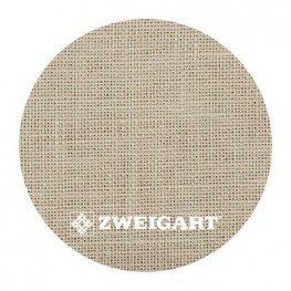 Cashel 28 ct Zweigart Light Mocha/Mushroom (светлый мокко) 3281/309