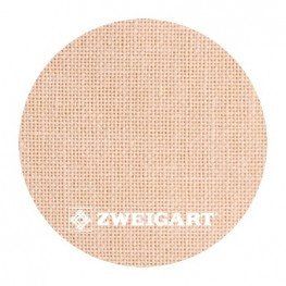 Cashel 28 ct Zweigart Light Sand (цвет светлого песка) 3281/224