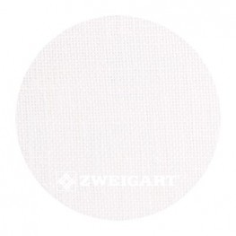 Cashel 28 ct Zweigart Antique White (молочний) 3281/101