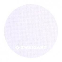 Cashel 28 ct Zweigart White (білий) 3281/100