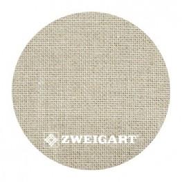 Cashel 28 ct Zweigart Flax (колір натурального льону) 3281/52