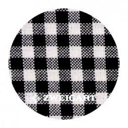 Murano 32 ct Zweigart Black/White (черно-белая клетка) 7663/7289