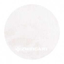 Murano 32 ct Zweigart Vintage Dune/Vintage Smokey White (дюнный неоднотонный) 3984/1079